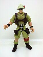 Figurine Chap Mei soldat du Desert FORCE Action Figure 10 cm commando