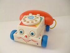 ♥ Jouet Téléphone Fisher Price Mattel Année 2009