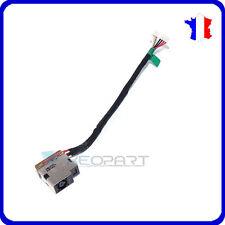 Connecteur alimentation HP 799736-T57   conector  Dc power jack