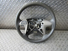 09 TOYOTA CAMRY STEERING WHEEL 2.4L 4CYL 4DR SDN