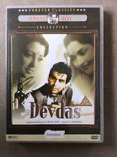 Devdas [DVD] Region Free - Bimal Roy