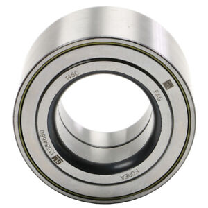 Wheel Bearing Front National 510124 fits 16-18 Chevrolet Spark