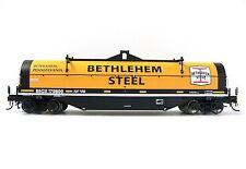 HO Scale Model Railroad Trains Atlas Bethlehem Steel Covered Coil Car 170800