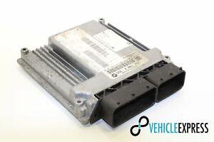 BMW 3 E90 Engine Control Unit 7801711 / 0281013251