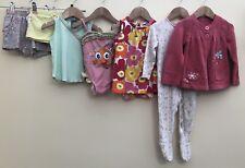 Baby Girls Bundle Of Clothing 9-12 Months Disney <D2992