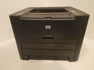 HP LaserJet 1160LE Workgroup Compact Laser Printer