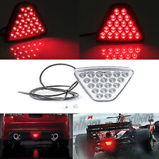 ASCENT 20 LED Trailer Light Turn Signal Reverse Brake Light Offroad Work Lamp