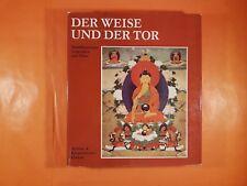 Der Weise und der Tor, Buddhistische Legenden aus Tibet, 1978  (AMBU562)