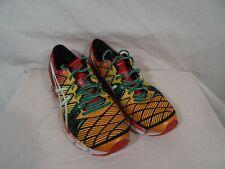 Asics Gel Kinsei 5 IGS Fluidfit Guidance Line sneakers Men's US 8.5 Neon