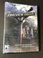 Pineview Drive (PC / DVD-ROM) NEW