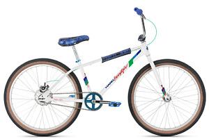 "New In Box Haro Bob Haro Freestyler BMX 26"" 2021 Wheelie bike master sport SE"