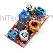 5A DC- DC CC CV Lithium Battery Charging Board LED Drive Power Converter module