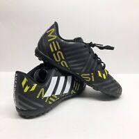 Adidas Nemeziz Messi Turf Soccer Shoes  Boys Size 4.5 Youth Indoor Football