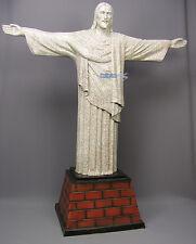 ZUCKERHUT CHRIST THE REDEEMER STATUE FIGUR SKULPTUR CHRISTUS JESUS BRASILIEN NEU