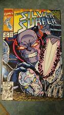 Silver Surfer #59 (Nov 1991, Marvel)