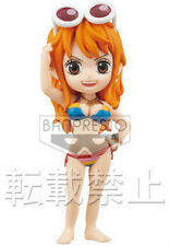 "One Piece WCF World Collection Figure Movie Film Z Vol1 ""Nami"""