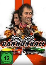 DVD CANNONBALL - DAVID / ROBERT CARRADINE + SYLVESTER STALLONE *** NEU ***