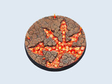Caos waste bases, Round 60mm (1) - * microartstudio *