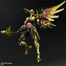 DC Comics Variant Play Arts Kai:  No.  10 Hawkman[Rare, Authentic, Sold Out]!!!!