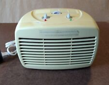 Holmes Hap2234 Hepa Type I Desktop Air Purifier 2 Speed Settings ionizer