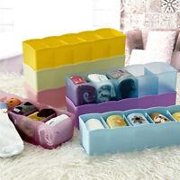 Kleine Transparente Kunststoff Aufbewahrungsbox Clear Square Mehrzweck DisplayYR