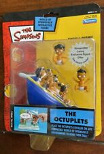 PLAYMATES - The Simpsons - The Octuplets MOC .