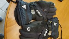 Man's Swany Tri-plex Gloves Suede and Leather/size Mens XL,