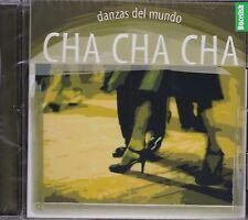 Danzas del Mundo Cha Cha Cha Orquesta Aragon,Orquesta America,Orquesta Jorrin, y