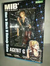 Kotobukiya Bishoujo Statue - Men In Black 3  Agent G - Authentic
