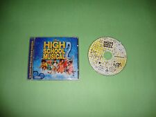 High School Musical 2 - Soundtrack (CD, 2007, Walt Disney Records)