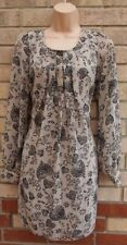 New Look Long Sleeve Casual Plus Size Dresses for Women