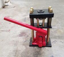 Hydraulic Jack Hose Crimper 11mm to 22mm