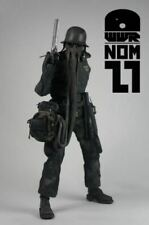 ThreeA 3A Ashley Wood WWR - NOM 27