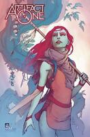 Artifact One #1 CVR C 1:!2 Alex Konat Variant Cover 2018 Aspen Comics NM