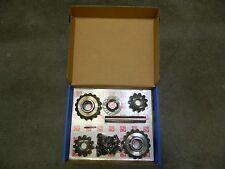 Spider Gear Set Dana 70 80 35 Spline Axle GM Ford Dodge Open Differential OEM