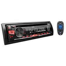 JVC Autoradios mit USB-Verbindung