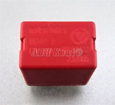 203-Fiat Alfa Lancia (95-10) 4-Pin Multi-Use Red Relay 46520412 232005 30A B047E
