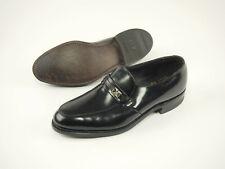 9e1bbce6d1f New 1980s IRON AGE Bostonian Steel-toe Work Dress Shoes 7.5