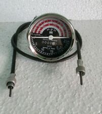 TACHOMETER  CABLE - Fits IH B250, B275, B414, 276, 354, 434, 444 Tractor-  39""