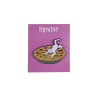 Genuine Rip N Dip American Pie Pin