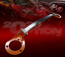 MULTI-CHAMBER FRONT UPPER STRUT TOWER BAR BRACE FOR 93-96 97 MAZDA RX-7 RX7