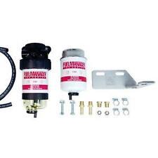 DTS Pre-Filter Kit FOR Toyota Land Cruiser 100 Series (Single Battery)DTSFK0