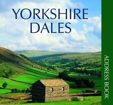 Yorkshire Dales Address Book