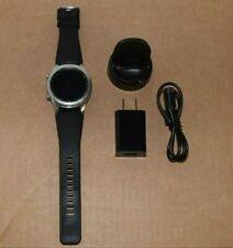 Genuine Verizon Frontier Samsung Gear 3 941B Classic Stainless Steel Smart Watch