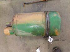 John Deere 20 Series Tractor Oil Bath Air Cleaner Tag 611