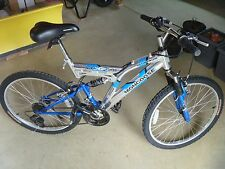Mongoose DXR AL 21-speed Mountain Bike - Excellent! - LOCAL PICKUP ONLY