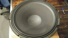 Peerless by Tymphany 18 Inch Subwoofer | 1000 Watt 4 Ohm Impedance