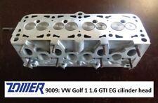 VW Golf 1 1.6 GTI cylinderhead EG