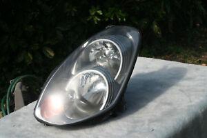 Nissan Skyline V35 4dr  Headlight HID Left Ichihok 1749  Japan