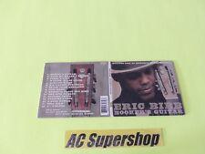 Eric Bibb booker's guitar digipak - CD Compact Disc